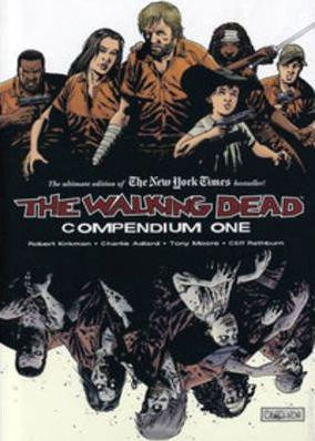 The Walking Dead Compendium: v. 1