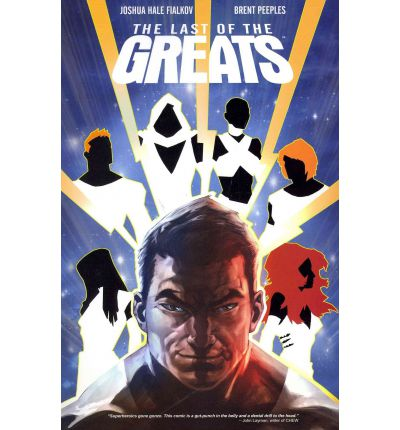 Last of the Greats: Volume 1