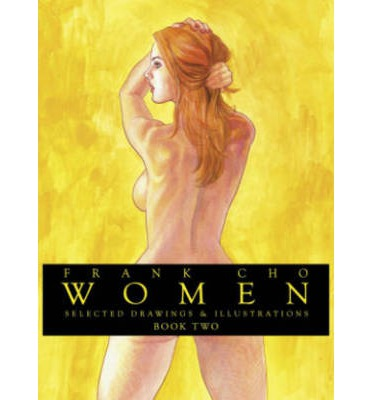 Frank Cho Women: Book 2