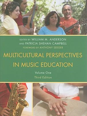 Multiculturalism in music