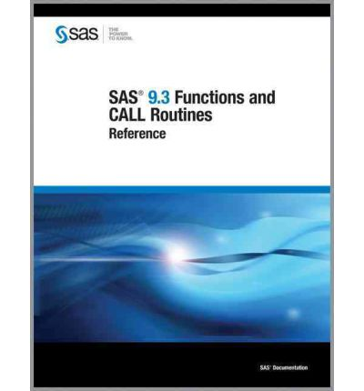 Sas date functions