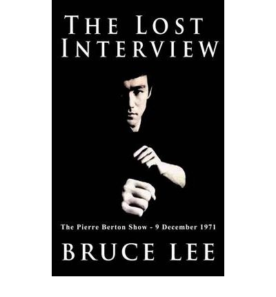 The Lost Interview