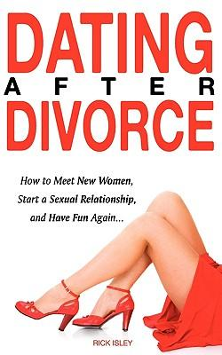When to begin dating after divorce
