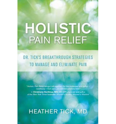 holistic pain management A holistic approach to managing pain is a comprehensive class on managing pain from a holistic standpoint – using food, movement and mindfulness these are the three essentials for healing from the inside out.