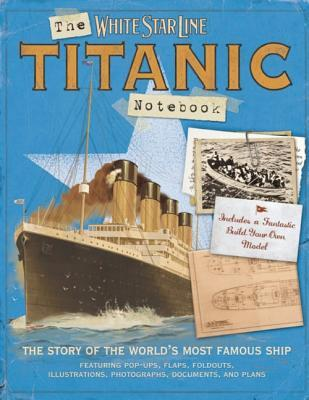 titanic the notebook Kea, greece - a hundred years after it sank in the aegean, the britannic is  shedding light on what sent its doomed sister-ship, the titanic, to the.