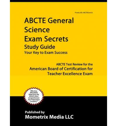 How I passed the Biology certification. | ABCTE