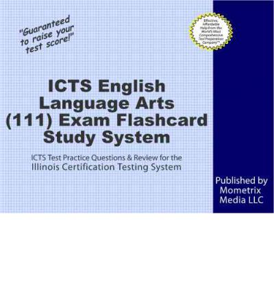 Scarica pdf libri Icts English Language Arts 111 Exam