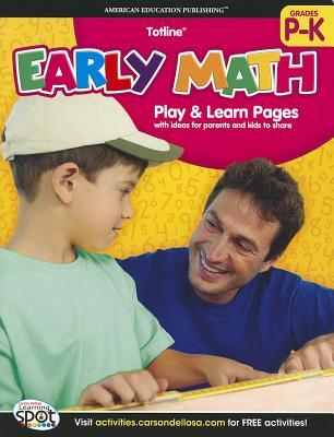 Laden Sie das Buch von Google Buch herunter Early Math, Grades P-K by - (German Edition) PDF FB2