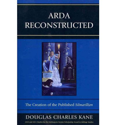 Arda Reconstructed