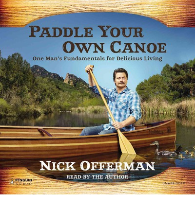 Uc Paddle Your Own Canoe