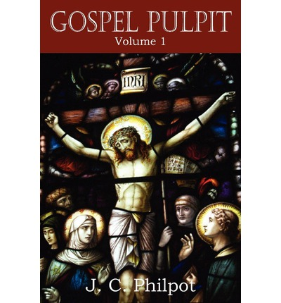 Gospel Pulpit Volume I