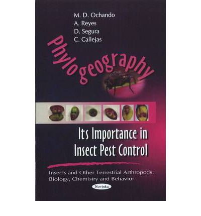 Phylogeography : Its Importance in Insect Pest Control