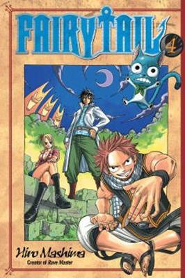 Fairy Tail 4