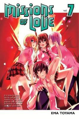 Missions of Love 7
