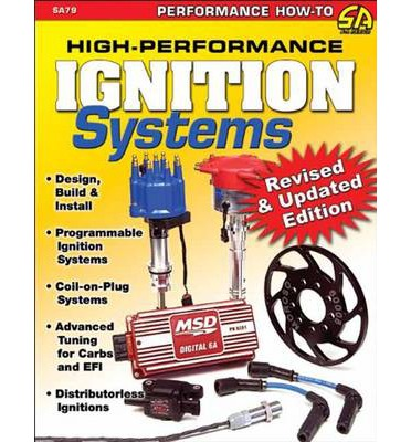 High-Performance Ignition Systems