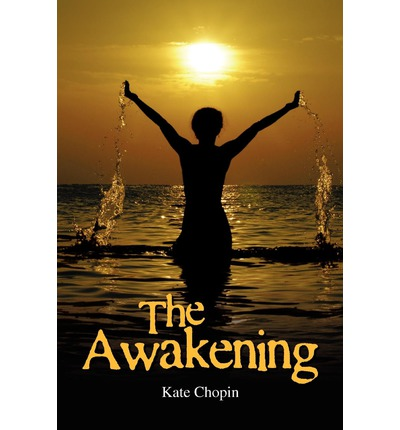 spiritual awakening of edna in kate chopins the awakening Kate chopin's the awakening: themes and analysis by ryan cofrancesco: when we meet edna pontellier early in kate chopin's the awakening she is living a prescribed life of nearly automatonic service.