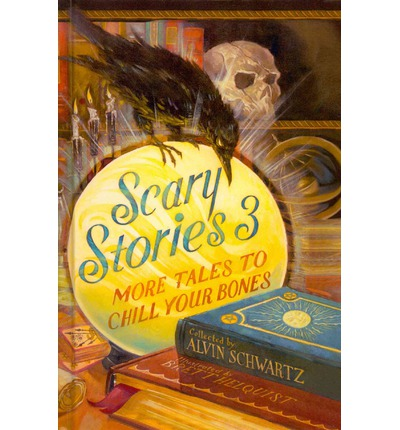 more tales to chill your bones pdf