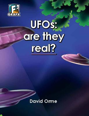 are ufos real