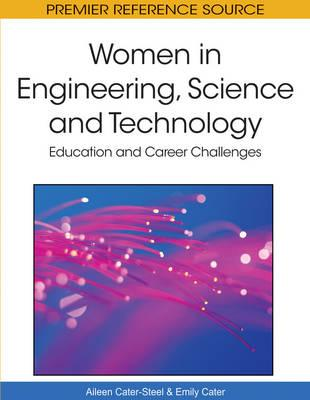 underrepresentation of women in science and engineering Women in science and engineering: in march 2002, the international union of pure and applied physics (iupap) held the first international conference on women in physics, devoted to.