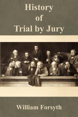 "the history of trials by jury The right to trial by jury in a criminal case resides in both article iii, section 2 of the federal constitution (""the trial of all crimes, except in cases of impeachment, shall be by jury"") and the sixth amendment (""in all criminal prosecutions,."