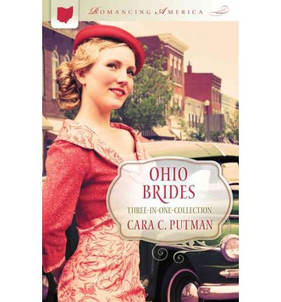 Ebooks in greek download Ohio Brides in Norwegian PDF by Cara C Putman
