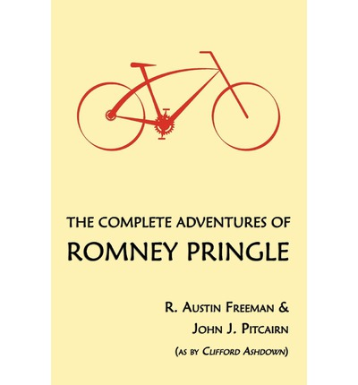 The Complete Adventures of Romney Pringle
