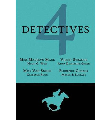 4 Detectives