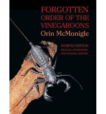 Forgotten Order of the Vinegaroons