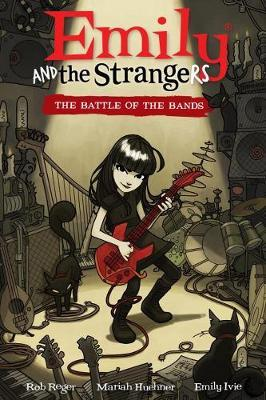 Emily and the Strangers: Volume 1