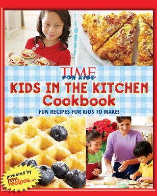 Time for Kids: Cookbook