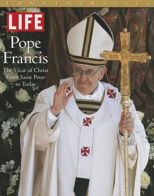 Life Pope Francis