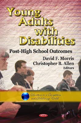 Books about disabilities for young adults