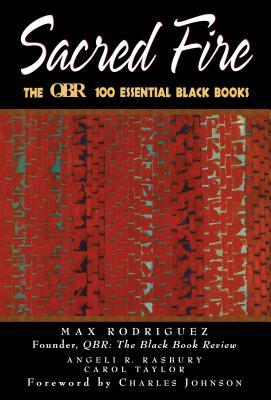 Sacred Fire : The Qbr 100 Essential Black Books