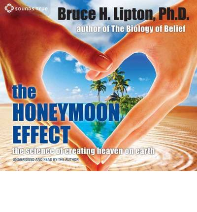 The Honeymoon Effect : The Science of Creating Heaven on Earth