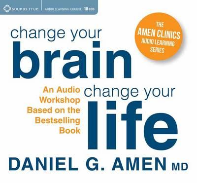 how to change your brain book