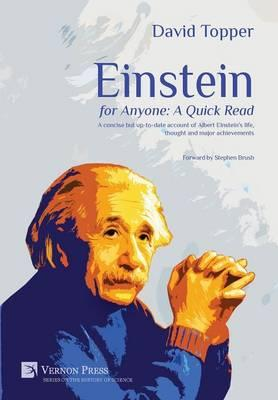 Einstein for Anyone : A Quick Read