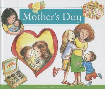 Mother's Day : Ann Heinrichs : 9781623235109