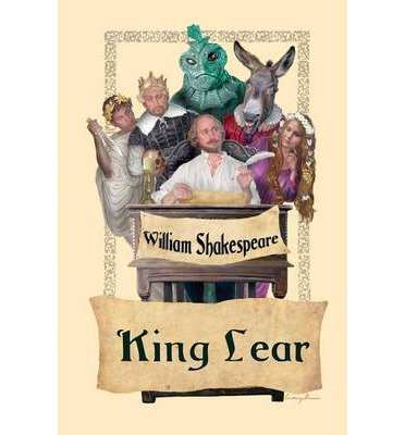 the hidden truth in king lear by william shakespeare King lear william shakespeare buy share buy  home  in king lear, the king of france stands as a successful model of how a good and proper king should behave .