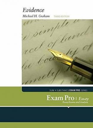 civ pro essays Study aids for the multistate bar examination, multistate essay examination, multistate performance test, and multistate professional responsibility examination.