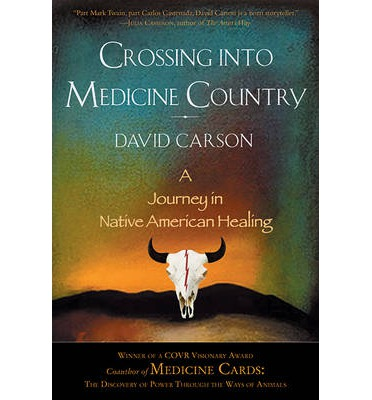 👽 Reddit Books online: Crossing into Medicine Country : A