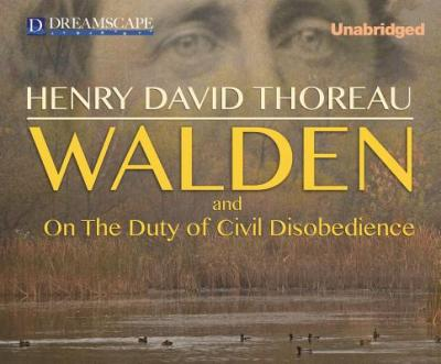 walden essay on civil disobedience