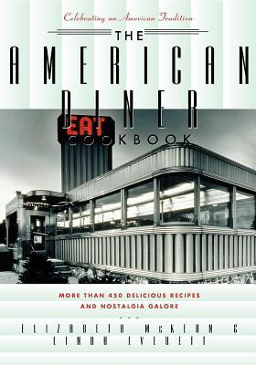 Libros de texto en pdf gratis para descargar American Diner Cookbook : More Than 450 Recipes and Nostalgia Galore by Linda Everett PDF