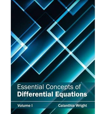 Equations epub ahsan applications by differential download their zafar and