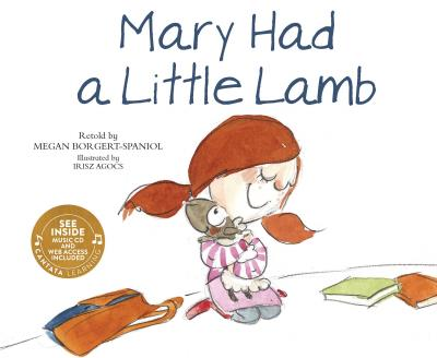 a song about a little lamb