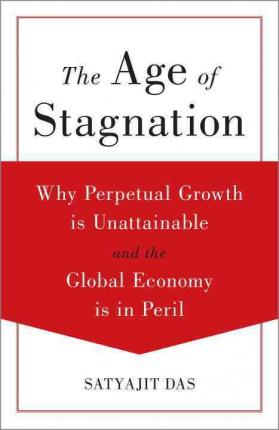 era of stagnation The era of stagnation ( russian : период застоя , stagnation period , also called the brezhnevian stagnation ) was a period of negative economic.