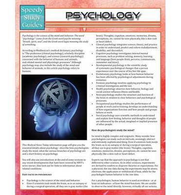 general psychology study guide Read and download general psychology psy2015 midterm study guide free ebooks in pdf format a general introduction to psychoanalysis leadership discover the qualities of.