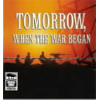 Tomorrow, When the War Began Quotes