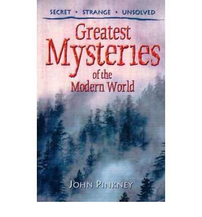 review greatest mysteries of the modern world pdf free ebook links