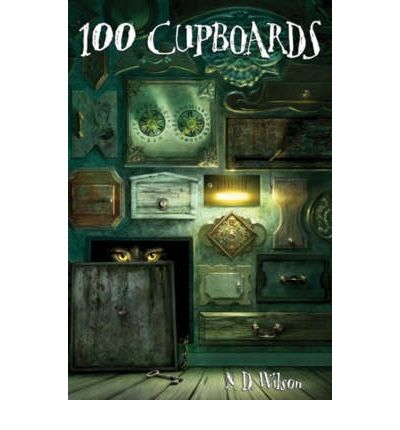 book report 100 cupboards Activities for 100 cupboards we are improving our listening comprehension while we listen to the story 100 cupboards write a book report summary of the.