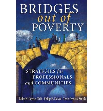 Kostenloser Download von MP3-Hörbüchern in Englisch Bridges Out of Poverty : Strategies for Professionals and Communities PDF by Ruby K. Payne, Philip E. Devol, Terie